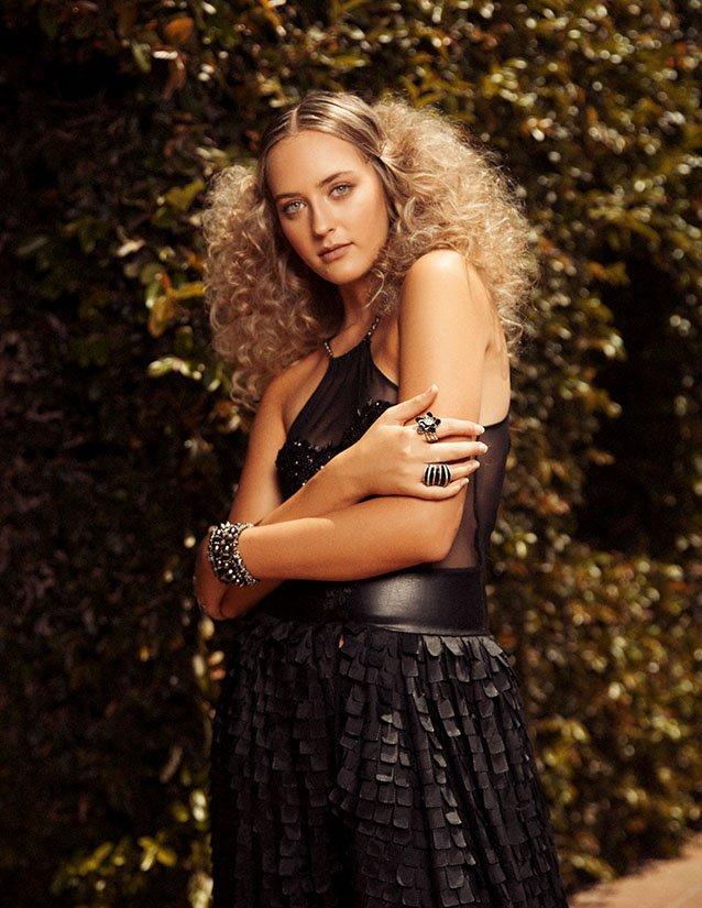 Vogue fashion Editorial by professional fashion photographer Sid Rane in Orange County, Los Angeles, California