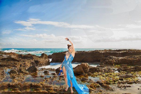 blanca Blanco,LiveInStyle Magazine,fashion phototgraphy in Orange county