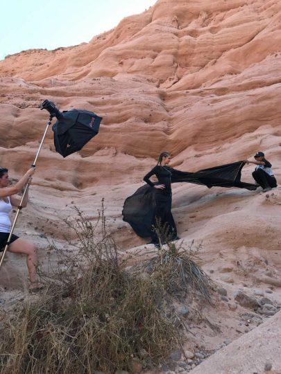 Fashion Photographer Shoot Orange County fashion festival los Angeles, California